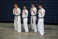 Karate EM 2011